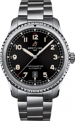 Breitling Aviator 8 Automatic 41 a17315101b1a1