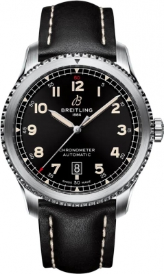 Breitling Aviator 8 Automatic 41 a17315101b1x2