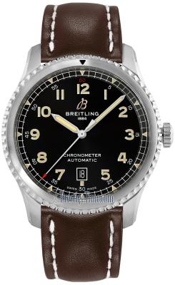 Breitling Aviator 8 Automatic 41 a17315101b1x3