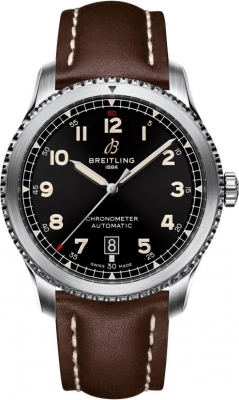 Breitling Aviator 8 Automatic 41 a17315101b1x3