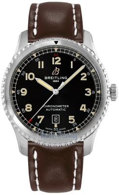 Breitling Aviator 8 Automatic 41 a17315101b1x4