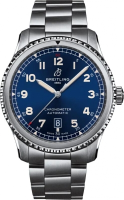 Breitling Aviator 8 Automatic 41 a17315101c1a1
