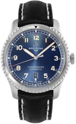 Breitling Aviator 8 Automatic 41 a17315101c1x2