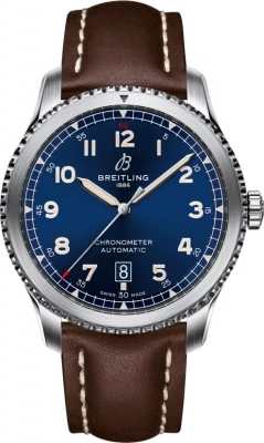 Breitling Aviator 8 Automatic 41 a17315101c1x3