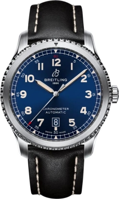Breitling Aviator 8 Automatic 41 a17315101c1x4