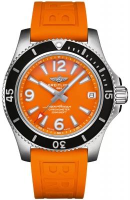 Breitling Superocean 36 a17316d71o1s1