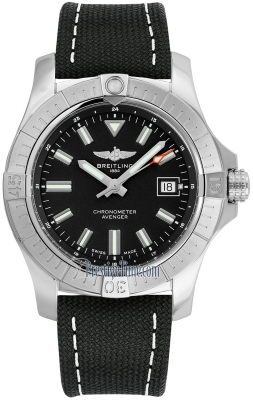 Breitling Avenger Automatic 43 a17318101b1x2