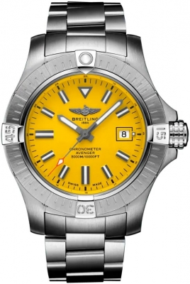 Breitling Avenger Automatic 45 Seawolf a17319101I1a1