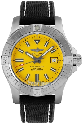 Breitling Avenger Automatic 45 Seawolf a17319101I1x2