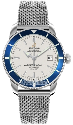 Breitling Superocean Heritage 42 a1732116/g717-ss