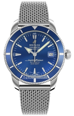 Breitling Superocean Heritage 42 a1732116/c832-ss