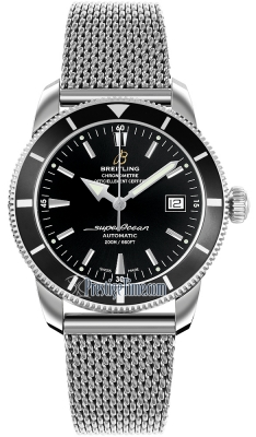 Breitling Superocean Heritage 42 a1732124/ba61-ss