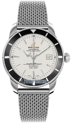 Breitling Superocean Heritage 42 a1732124/g717-ss