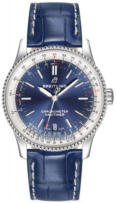 Breitling Navitimer 1 Automatic 38 a17325211c1p3