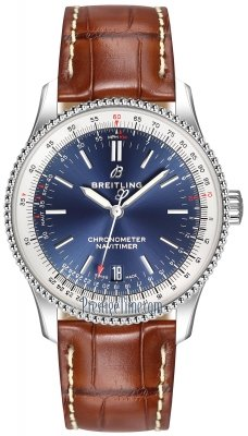 Breitling Navitimer 1 Automatic 38 a17325211c1p4