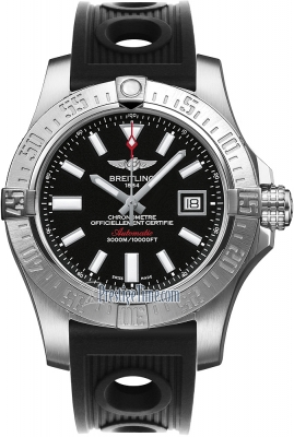 Breitling Avenger II Seawolf a1733110/bc30-1or