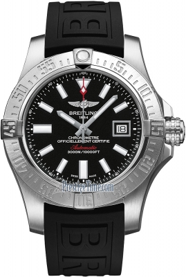 Breitling Avenger II Seawolf a1733110/bc30-1pro3d