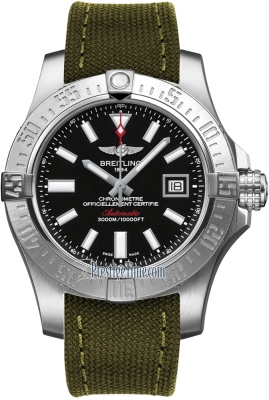 Breitling Avenger II Seawolf a1733110/bc30/106w