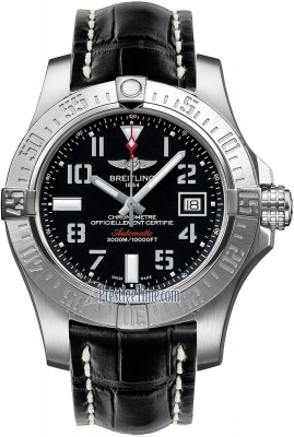 Breitling Avenger II Seawolf a1733110/bc31-1ct
