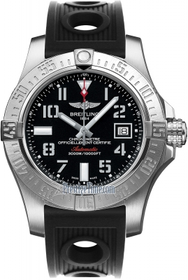 Breitling Avenger II Seawolf a1733110/bc31-1or