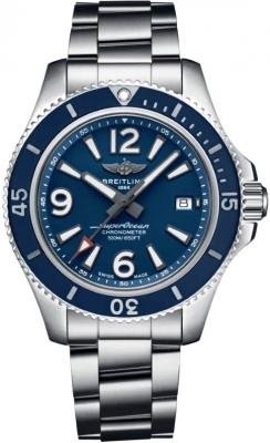 Breitling Superocean 42 a17366d81c1a1