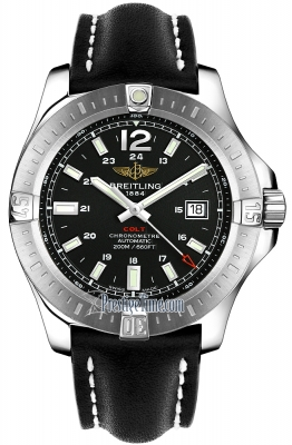 Breitling Colt Automatic 44mm a1738811/bd44-1ld
