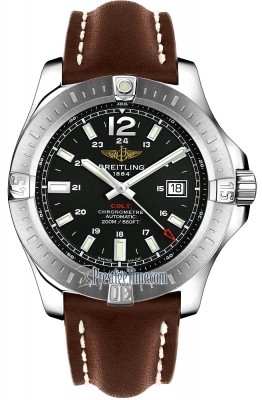 Breitling Colt Automatic 44mm a1738811/bd44-2ld