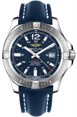 Breitling Colt Automatic 44mm a1738811/c906-3lt