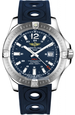 Breitling Colt Automatic 44mm a1738811/c906/228s