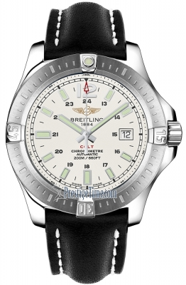 Breitling Colt Automatic 44mm a1738811/g791-1ld