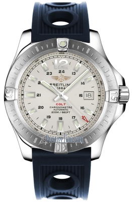 Breitling Colt Automatic 44mm a1738811/g791/211s