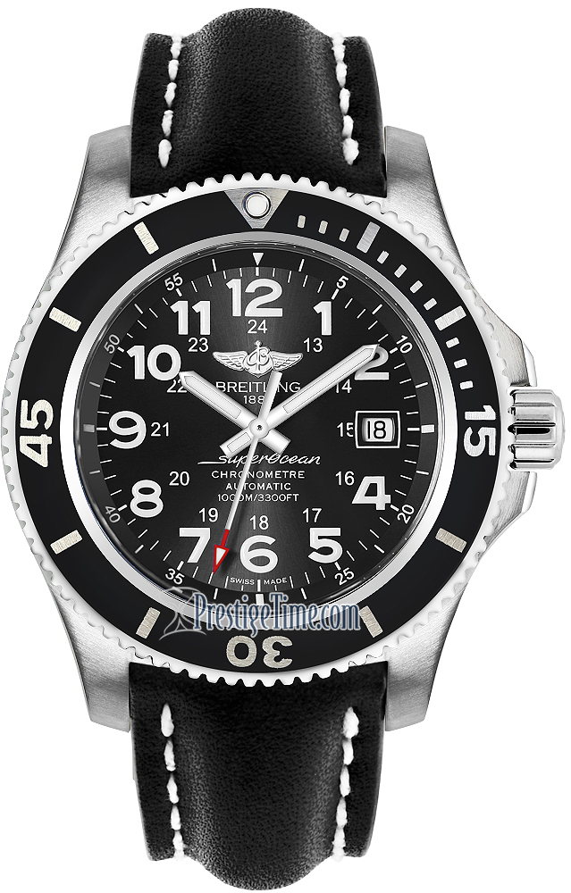 com chronograph breitling watches dp heritage superocean amazon