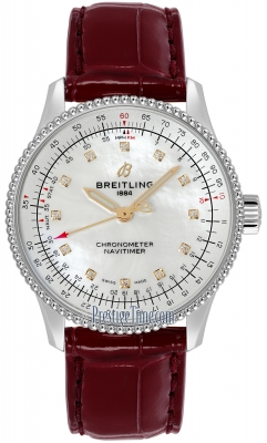 Breitling Navitimer Automatic 35 a17395211a1p1
