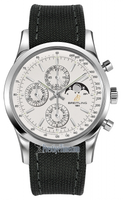 Breitling Transocean Chronograph 1461 a1931012/g750-1ft