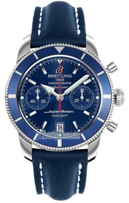 Breitling Superocean Heritage Chronograph a2337016/c856-3lt