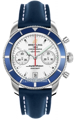 Breitling Superocean Heritage Chronograph a2337016/g753-3lt