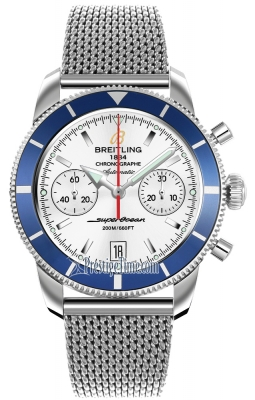 Breitling Superocean Heritage Chronograph a2337016/g753-ss