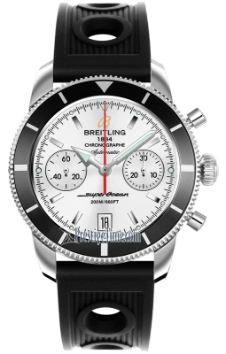 Breitling Superocean Heritage Chronograph a2337024/g753-1or