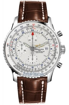 Breitling Navitimer World a2432212/g571-2ct
