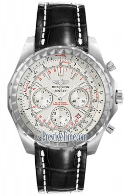 Breitling Bentley Motors T Speed a2536513/g675-1cd