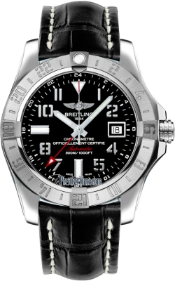 Breitling Avenger II GMT a3239011/bc34-1ct