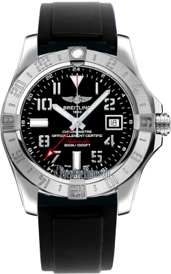 Breitling Avenger II GMT a3239011/bc34-1pro2d