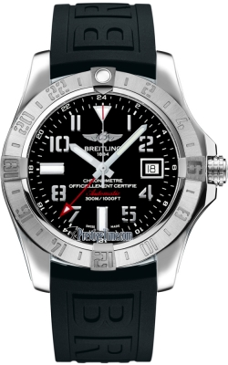 Breitling Avenger II GMT a3239011/bc34-1pro3d