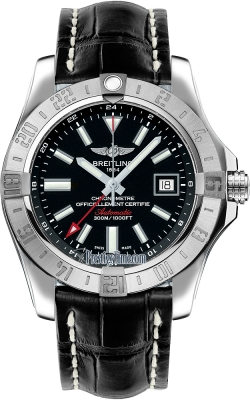 Breitling Avenger II GMT a3239011/bc35-1ct
