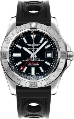 Breitling Avenger II GMT a3239011/bc35-1or