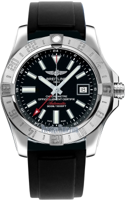 Breitling Avenger II GMT a3239011/bc35-1pro2d
