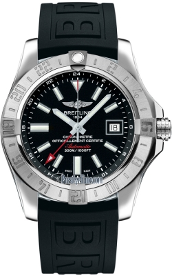 Breitling Avenger II GMT a3239011/bc35-1pro3t