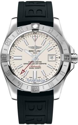 Breitling Avenger II GMT a3239011/g778-1pro3d