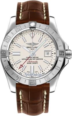 Breitling Avenger II GMT a3239011/g778-2cd