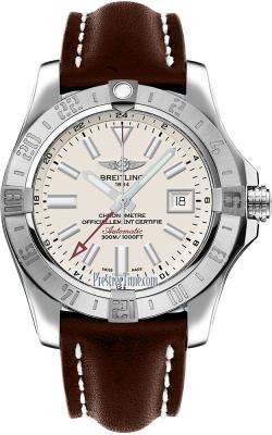 Breitling Avenger II GMT a3239011/g778-2lt